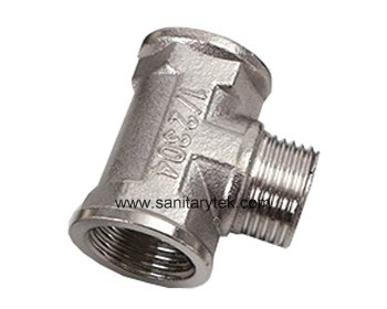stainless steel fitting